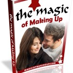 image for magic of making up