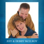 Jeff and Debbie McElroy
